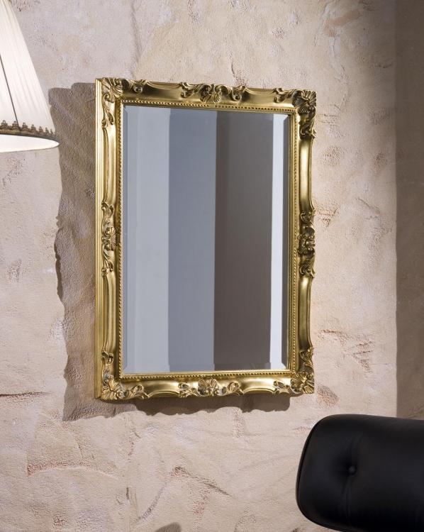 439473bb558 mirror 7.1694 3-B-O. foam  rectangular. finishing  gold leaf
